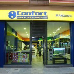 Electrodomésticos Manzano