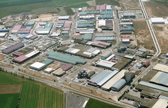 Poligono Industrial Valdeferrin