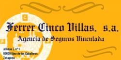 FERRER CINCO VILLAS